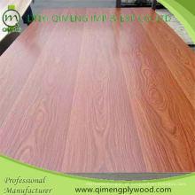 Forneça a madeira compensada da folha do papel de 1220X2440X1.6-5.0mm com preço competitivo