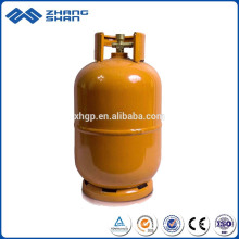 5KG Bharat Erdgasflasche LPG-Flasche mit wettbewerbsfähigem Preis