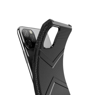 Flexible weiche TPU kratzfest für iphone11pro max