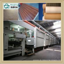 HPL Papierklebstoffbeschichtung