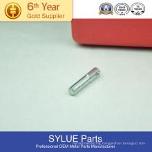 Ningbo High Precision aluminum machining With cnc turning jobs