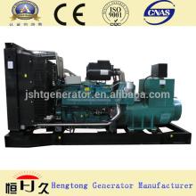WuDong Diesel Generator 150kw fabrica