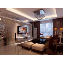 LED Indoor Light/ Double Color Square Panel Light