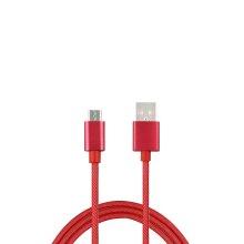 Sincronização de Tecelagem de Malha e Cabo USB de Carregamento para Dispositivo Micro USB