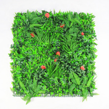 Best selling fresh PE artificial ivy privacy screen for outdoor use