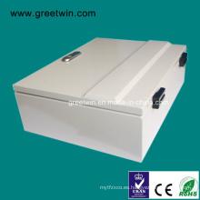 10W CDMA 450MHz Band Repetidor Selectivo / Amplificador de Teléfono Inalámbrico / Amplificador de Señal Móvil (GW-40BSRC450)