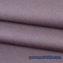 Carbon Peached, gebürstet oder Sueded Cotton, Leinen, T / C Stoff