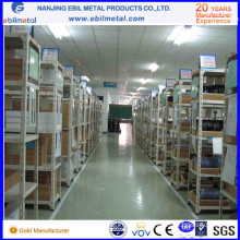 Slotted Angle Shelving for Storage (EBIL-QX)