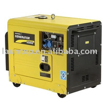 70dba silent Generatoren 5kw