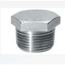 carbon steel plug
