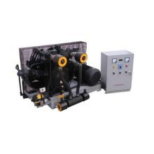 Medium Pressure Series Bottle Blowing Reciprocating Piston Air Compressor