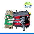 Reciprocation High Pressure Triplex Plunger Pump