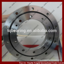 021.25.500 Double row different diameter ball slewing bearing