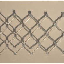 Malla de ladrón de aluminio