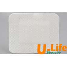 Nonwoven Wound Dressing