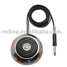 Gem Tattoo Footswitch 360 Round Footpedal