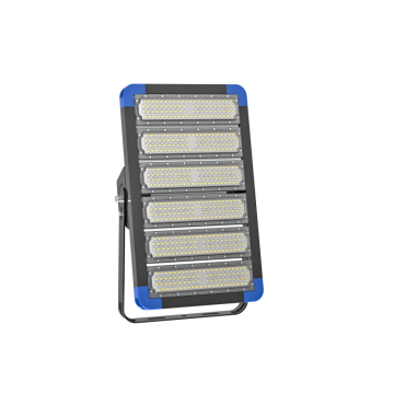 Ip65 SMD3030 LED Tiga Anti Lampu Garasi 300W Tri-Proof Led Tunnel Light