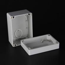 Schutz Hitzebeständige Kleine Größe Kunststoff Elektrische Anschlussdose