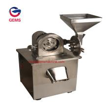 Precio de la máquina de molienda de polvo de yuca Matcha pequeña