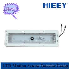 IP67 LED sensor de movimiento interiores caravanas lámpara coche sensor de movimiento interior llevó luz con alta calidad