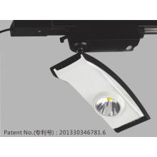 3 años de garantía 15W / 23W / 25W LED Track Light