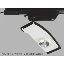 3 Years Warranty 15W/23W/25W LED Track Light