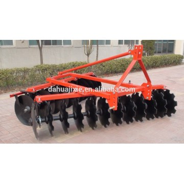 3-point Heavy Disc Harrow Dijual