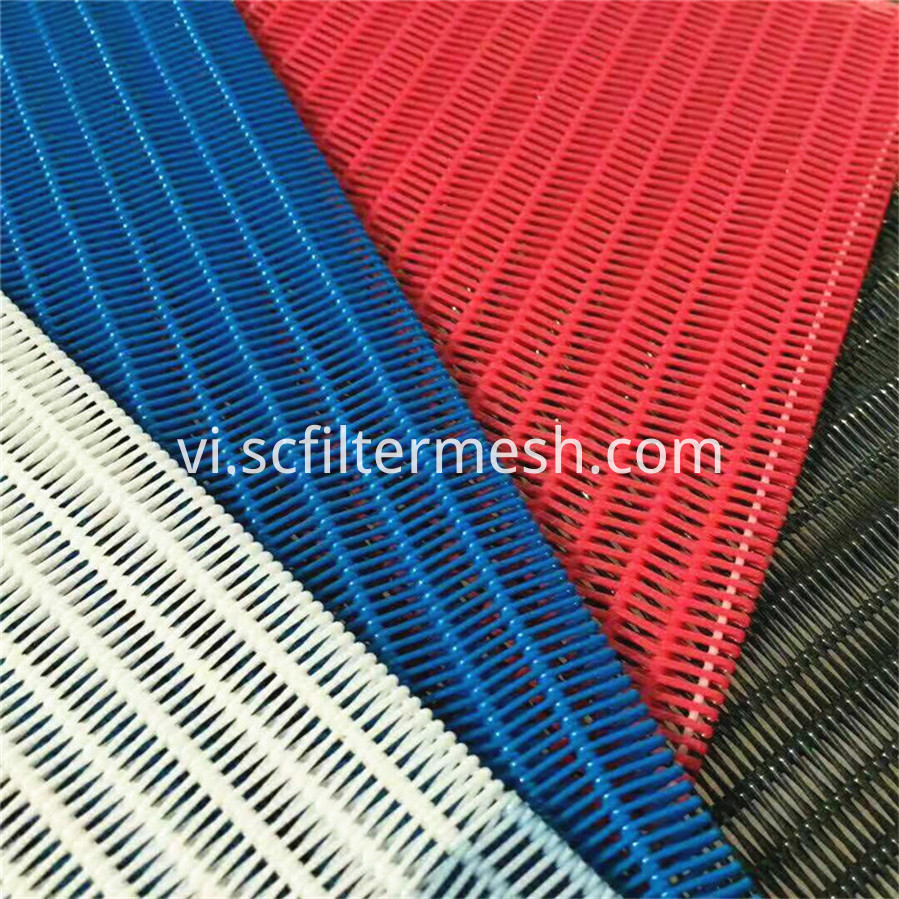 Polyester Fabric Net