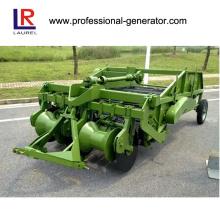 Gear Drive Potato Harvester mit 2 Arbeitsreihen