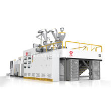 2000 mm Atomatic Swing Arm High-Speed ​​Stretch Film Machine