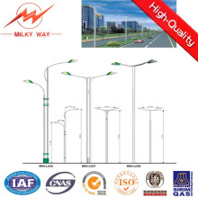 Alineador de calle solar al aire libre del Ce del proveedor de China poste