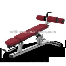 Fitness _Bodybuilding Machine_Crunch Banco XH923