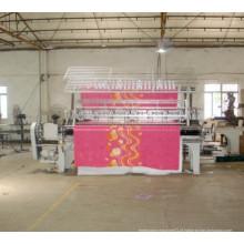 """2.4m Casacos e Cobertores Cam Modeladora Quilting Modelo (CSMS94 """"-2)"""