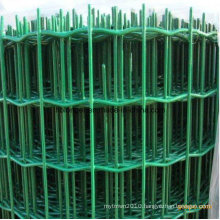 PVC Coated Euro Fence/Holland Wire Mesh/