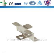 Edelstahl-Clip-Zubehör für Öko-WPC Deck board