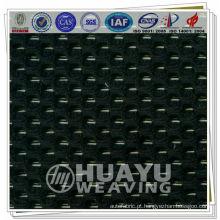 YN-5498,3d spacer tecido de malha de cor dupla
