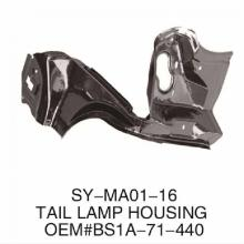MAZDA 3(2003-2010) Tail Lamp Housing