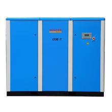 90 kW / 122 PS August Luftkompressor mit variabler Frequenz