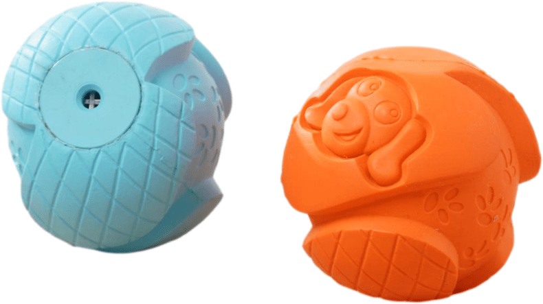 Squeaky Ball Toys