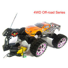 Cheap 4WD Electric Monster RC Trucks for Sale