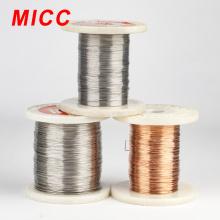 Высокая эффективность ГИВЦ хорошей теплопроводностью сплавы fecral сопротивление отопление провода
