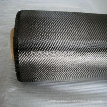 Высокое качество 3K 240 г ткани из углеродного волокна 150 см