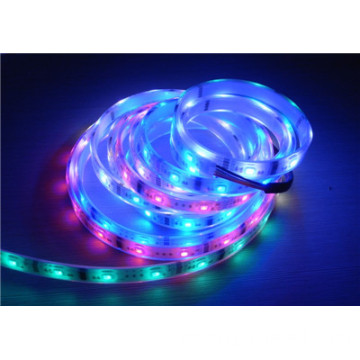 Custom Fashion Elegant 3014 levou alta tira LED CRI