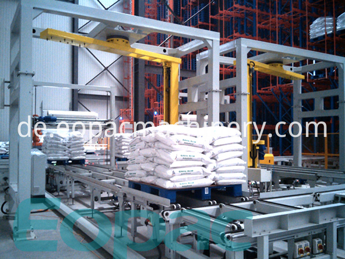 Automatic Film Packaging Machinery