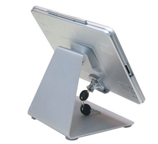 P20 IPAD DESKTOP STAND BACK