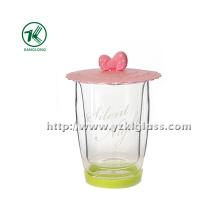 Single Wall Glass Bottle by SGS