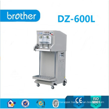 Vacuum Gas-Filling Packagine Machine with External Model