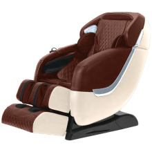 Zero Gravity And Shiatsu Recliner With Blue tooth  Hip Heating And Air Pressure For Whole Family Body Massage Chair