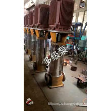2018 hot sale!!!Trade Assurance GDL  Boiler feed pump vertical water pump multistage pump