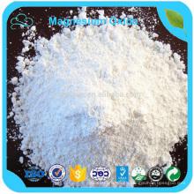 De Buena Calidad Óxido de magnesio calcinado cáustico industrial con precio bajo